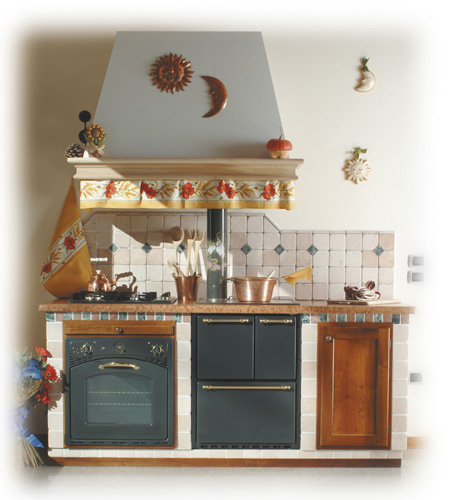 Le nostre Cucine